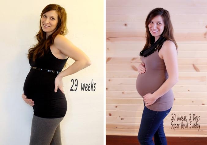 29-30weeks